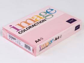 Koopiapaber Image A4/80g 500l/pk pink (25) uus kood 1619063