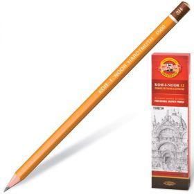 Harilik pliiats 3H 1500, Koh-i-Noor /12