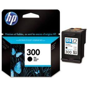 Tint HP CC640 black (300) VÄIKE