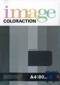 Koopiapaber Image A4/80g 50l black (99)/40