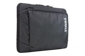 Sülearvutikaitsekott 15'' TSS-315 Macbook Pro/Retina Subterra must, Thule/2