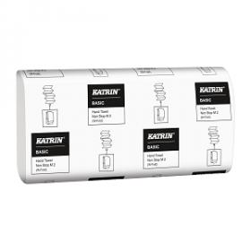 Lehträtik Katrin Basic 2-kihiline NonStop/18/486