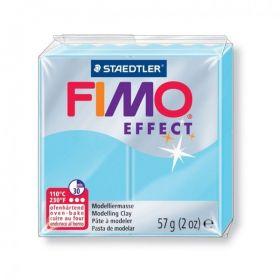 Polümeersavi Effect 57g pastellsinine, Fimo /6