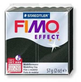 Polümeersavi Effect 57g läbip. pärlmust, Fimo /6