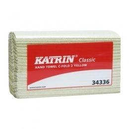Lehträtik Katrin Classic C-2 kollane 100l/p/16