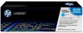 Tooner HP CLJP1515 cyan (125A)