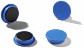 Tahvlimagnetid Durable 32mm (4tk), sinine/10