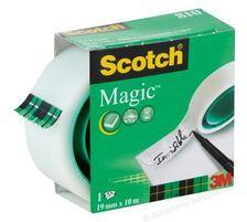 Kleeplint Scotch Magic 810 matt 19mmx10m/12