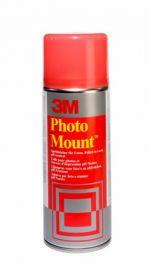Liim 400ml 3M PhotoMount /12
