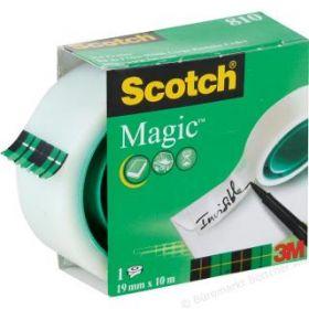 Kleeplint Scotch Magic 810 19x33m matt/12