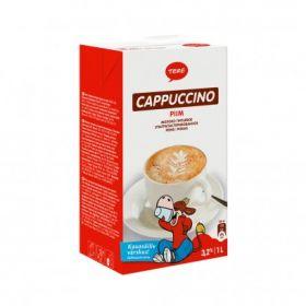 Piim Tere Cappuccino 3,2% 1l /12/864