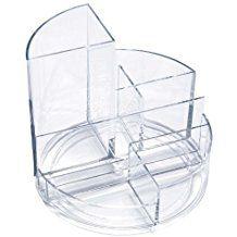 Pliiatsitops RoundBox, läbipaistev, Wedo