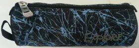 Pinal ''Explore'' 21x8cm,ümar, sinised pritsmed,Yoola/6