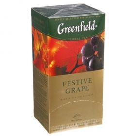 Tee Greenfield Festive Grape, viinamari 0522-10 25tkx2g/pk/10