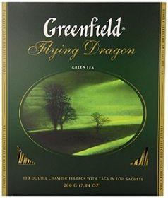 Tee Greenfield Flying Dragon 0585-09 100tkx2g/pk/9