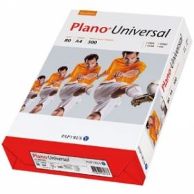 Koopiapaber Plano Universal A4/80gr 500lehte /5/240