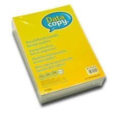 Koopiapaber Data Copy A5/80g 500l/p /10/400