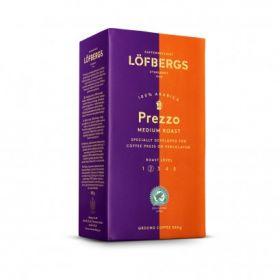Kohv Löfbergs 500g (presskannu)/12