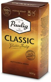 Kohv Paulig Classic 500g (filtrikohv)/12