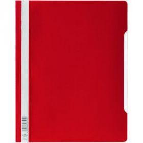 Kiirköitja Durable, PVC, lai, punane/50