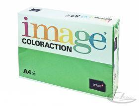 Koopiapaber Image A4/160g 250l/pk smaragd (68)