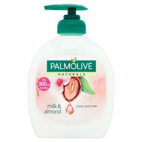 Vedelseep Palmolive Almond&Milk 300ml pumbaga