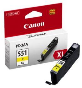 Tint Canon CLI-551 XL yellow