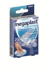 Plaaster Megaplast veekindel 12tk/p/12