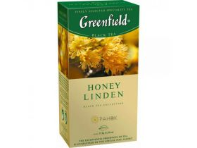 Tee Greenfield 1119-10 Honey Linden 25tk/p ümbrikus/10