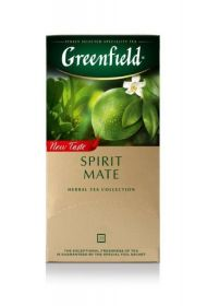Tee Greenfield 1391-10 ürditee Spirit Mate 25tk/p ümbrikus/10