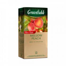 Tee Greenfield 1389-10 Mellow Peach 25tk/p ümbrikus/10