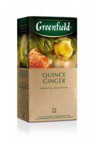 Tee Greenfield 1388-10 Quince Ginger 25tk/p ümbrikus/10