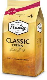 Kohviuba Paulig Classic Crema 1kg/4