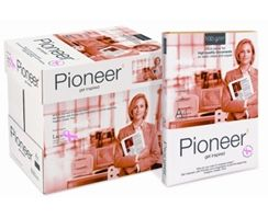 Koopiapaber Pioneer A4/80gr 500lehte /5/240