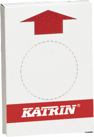 Hügieenikotid Katrin 30tk./25