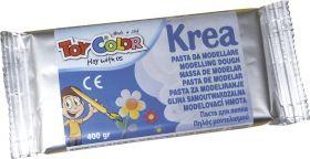 Voolimissavi 400g Krea valge, Toy Color /24