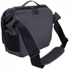 Sülearvuti ja kaamerakott FLXM102 hall Case Logic/2