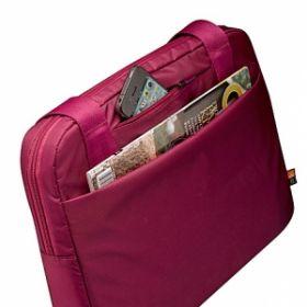 Sülearvuti- ja tahvelarvutikott 14''PC/15'' Mac roosa Caselogic/4