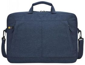 Sülearvuti- ja tahvelarvutikott Huxton 15,6'' HUXA-115 sinine Case Logic/4