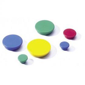 Tahvlimagnetid Durable 32mm (20tk), roheline