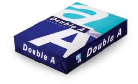 Koopiapaber Double A Premium A3/80g 500l/pk /5