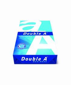 Koopiapaber Double A Business A4/75g 500l/pk /5 /225