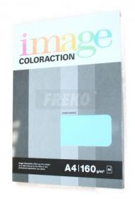 Koopiapaber Image A4/160g 50l blue (75)