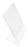 Infoalus A5 kaldega, tugev plastik (105600-A5) /10