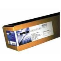 Paber HP C6035A Bright White Inkjet Paper A1(24'')/610mm x 45m 90gr