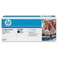 Tooner HP CE740A must 7000lk - Color Laserjet CP5225-seeriale