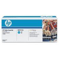Tooner HP CE741A cyan 7300lk - Color Laserjet CP5225-seeriale