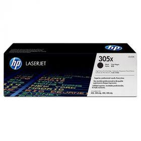 Tooner HP LJ CE410X black (305X)