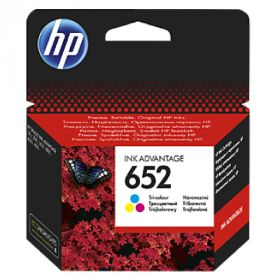 Tint HP 652 color